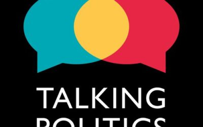 Podcast:  Talking Politics